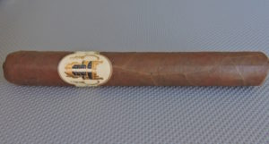 Agile Cigar Review: The King is Dead Toro by Caldwell Cigar Company