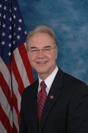 Cigar News: Tom Price Confirmed as Secretary of Health and Human Services