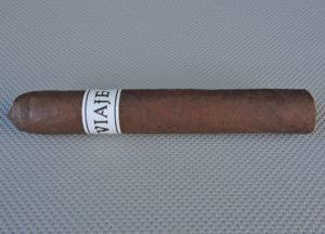 Cigar Review: Viaje Furiosa