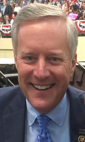 Cigar News: Congressman Mark Meadows Lists FDA Deeming Rules Cigars On Proposed List of Regulations to be Revoked
