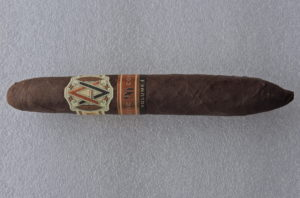 Cigar Review: Avo 90th Classic Covers Volume 4