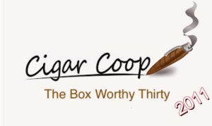 Feature Story: The 2011 Cigar of the Year Countdown-Five Years Later