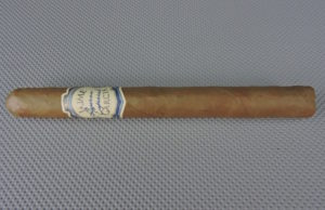 Agile Cigar Review: Jaime Garcia Reserva Especial 10/50 (Connecticut)