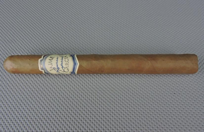 Agile Cigar Review: Jaime Garcia Reserva Especial 10/50 (Connecticut)
