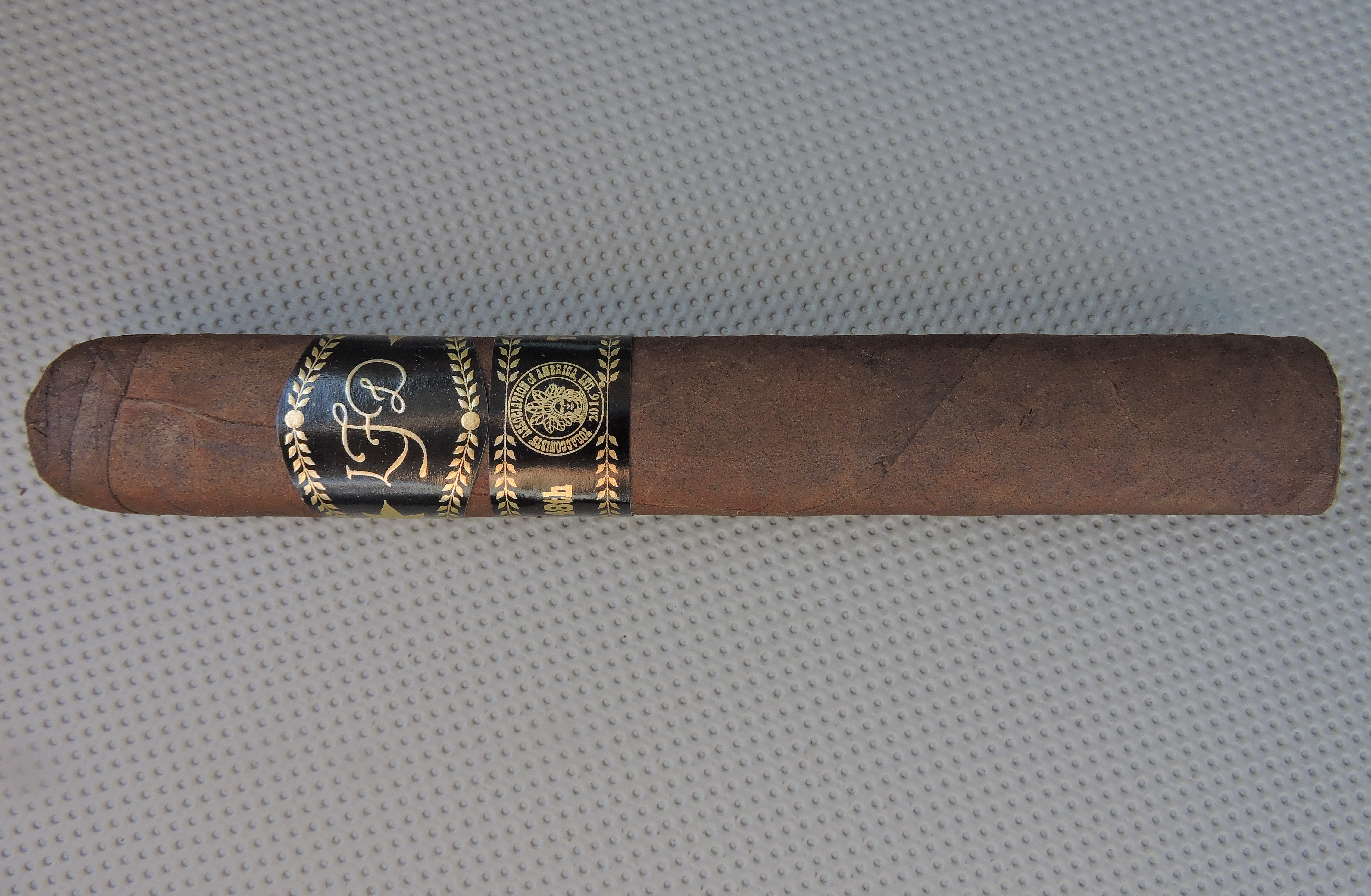 Cigar Review: La Flor Dominicana TAA 48 Celebration Limited Edition Maduro