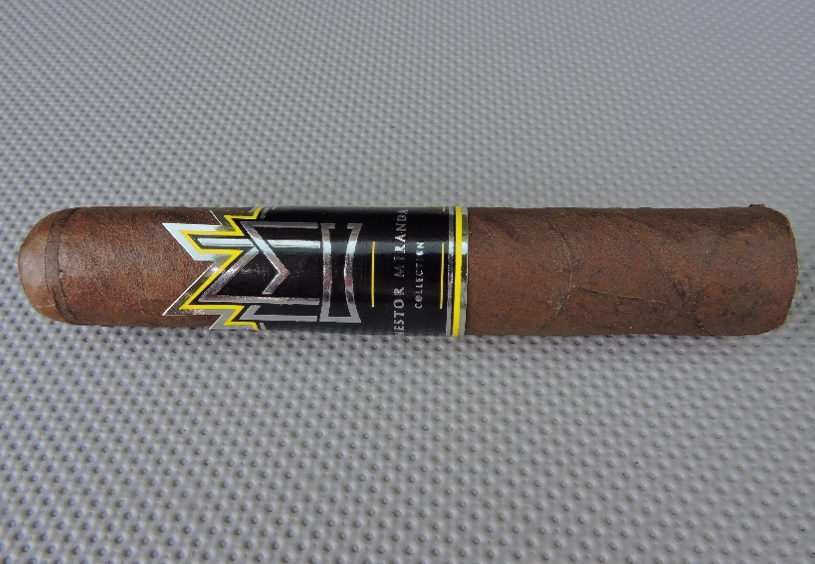 Cigar Review: Nestor Miranda Collection Corojo Robusto