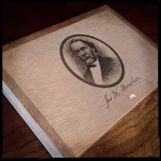 Cigar News: Black Label Trading Company Releases Second Batch of J.W. Marshall for Cigar Federation Store