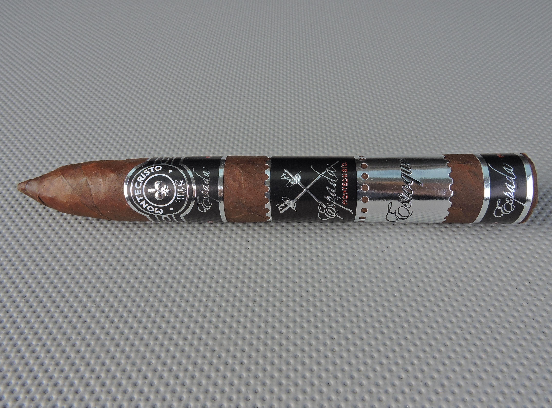 Agile Cigar Review: Espada by Montecristo Estoque