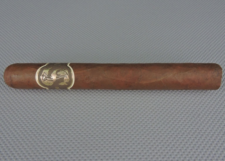 Agile Cigar Review: Matilde Renacer Toro Bravo