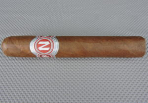 Cigar Review: Nicoya Robusto Medio