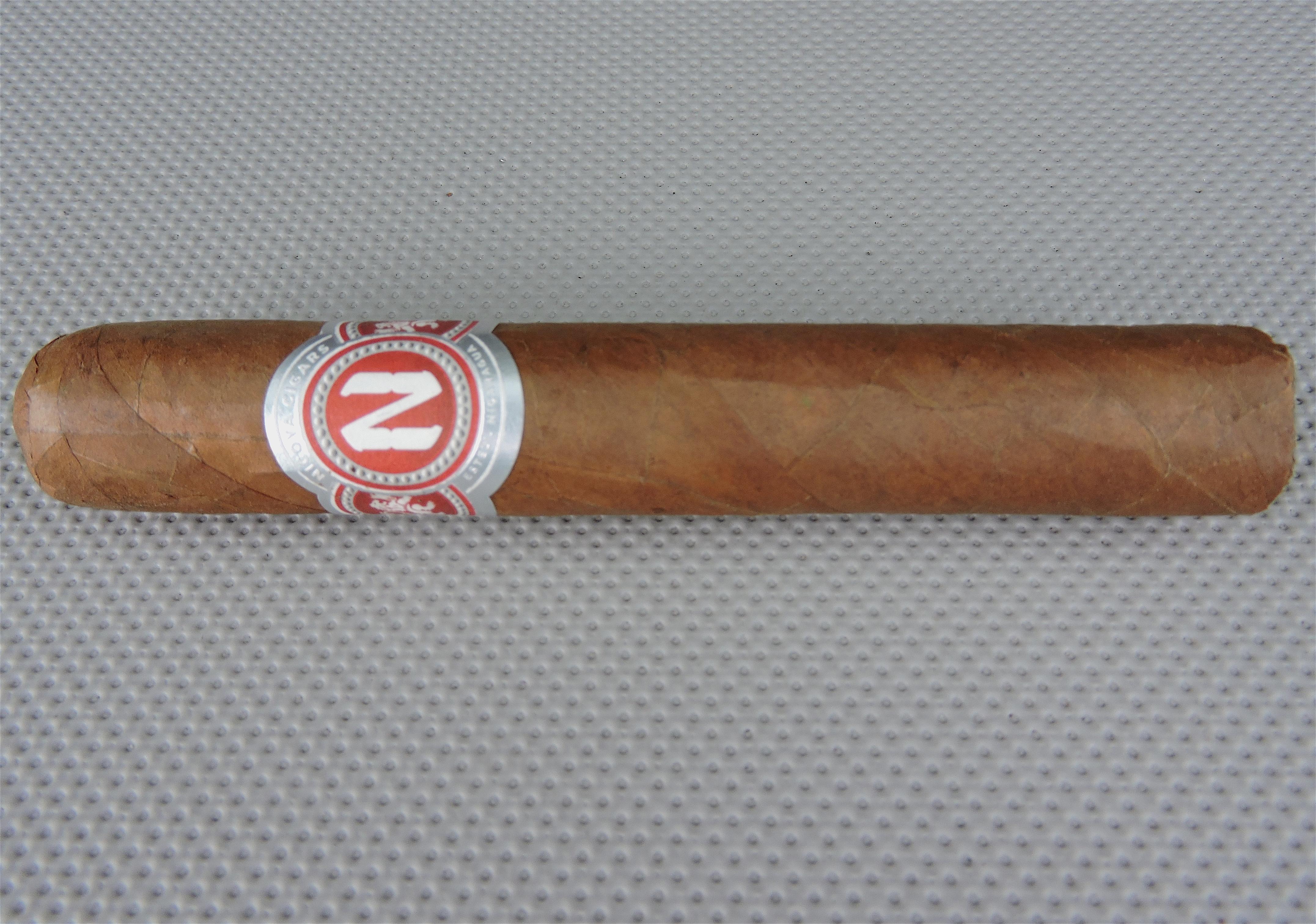 Cigar Review: Nicoya Robusto Medio