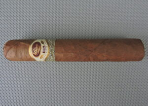 Cigar Review: Padrón 1926 Serie No. 48 Natural (TAA Exclusive)