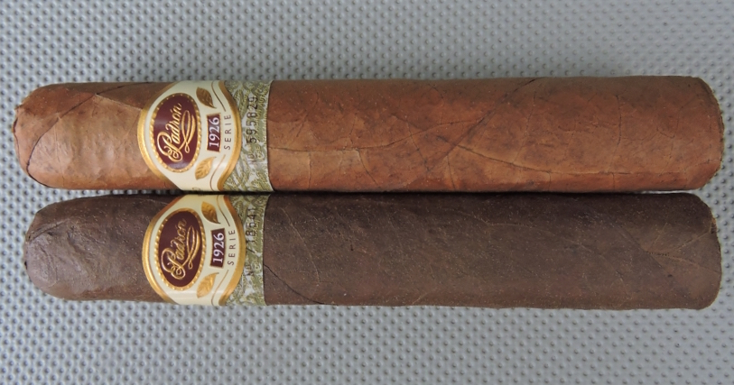 Padron 1926 Serie No. 48 TAA Exclusive