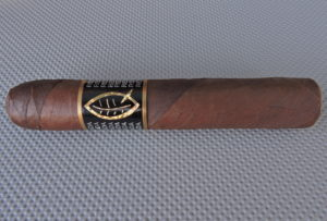 Cigar Review: Quesada Reserva Privada Oscuro Robusto (Part of the 2016 TAA Exclusive Series)