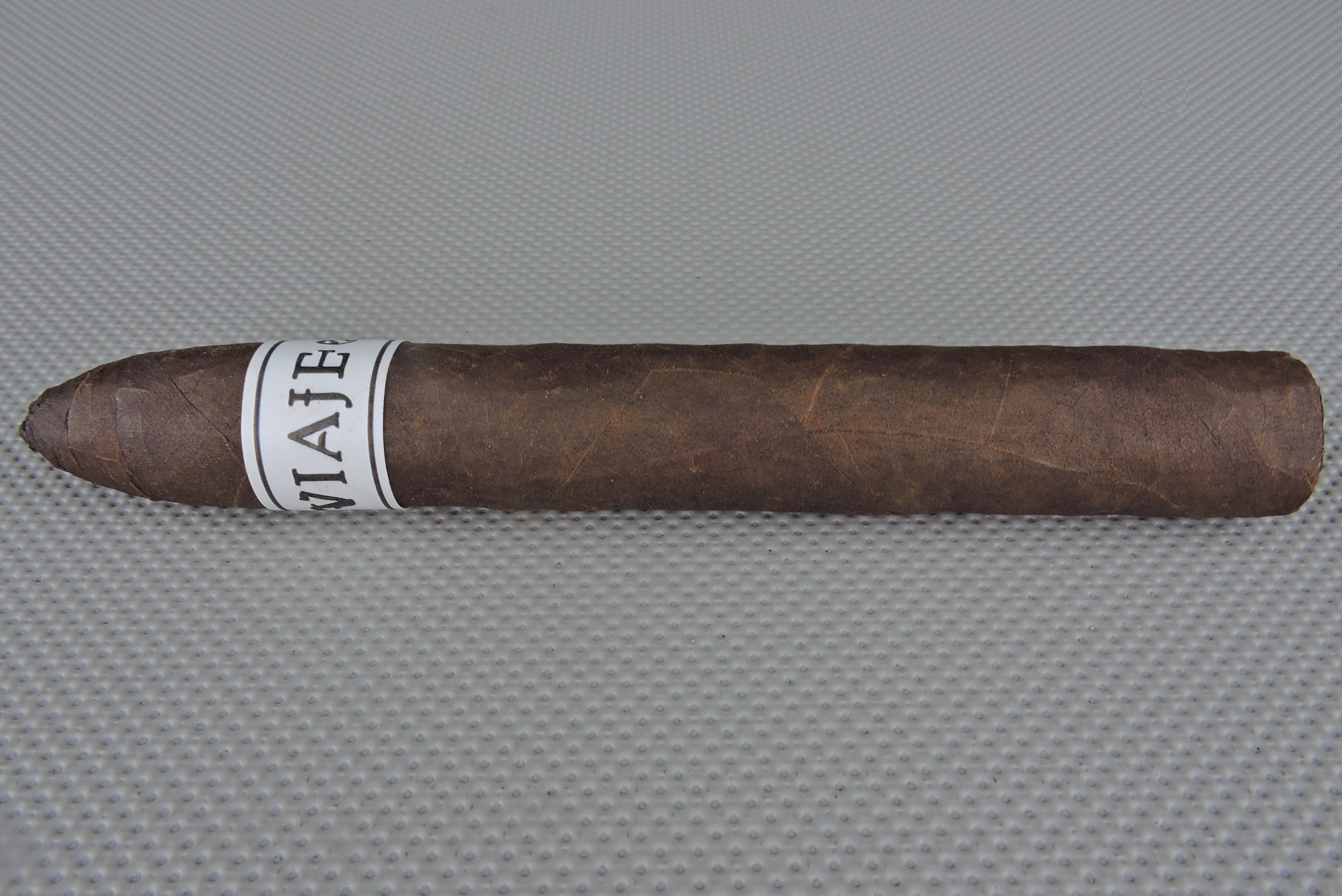 Cigar Review: Viaje Birthday Blend 2016