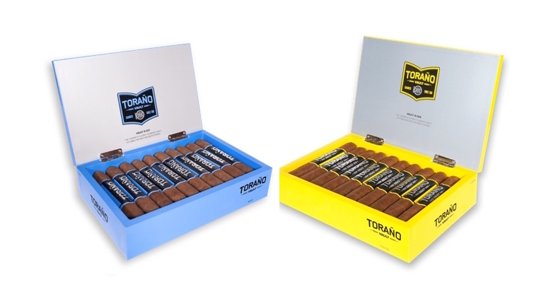 Cigar News: Toraño Vault Expands with E-021 and W-009 Offerings