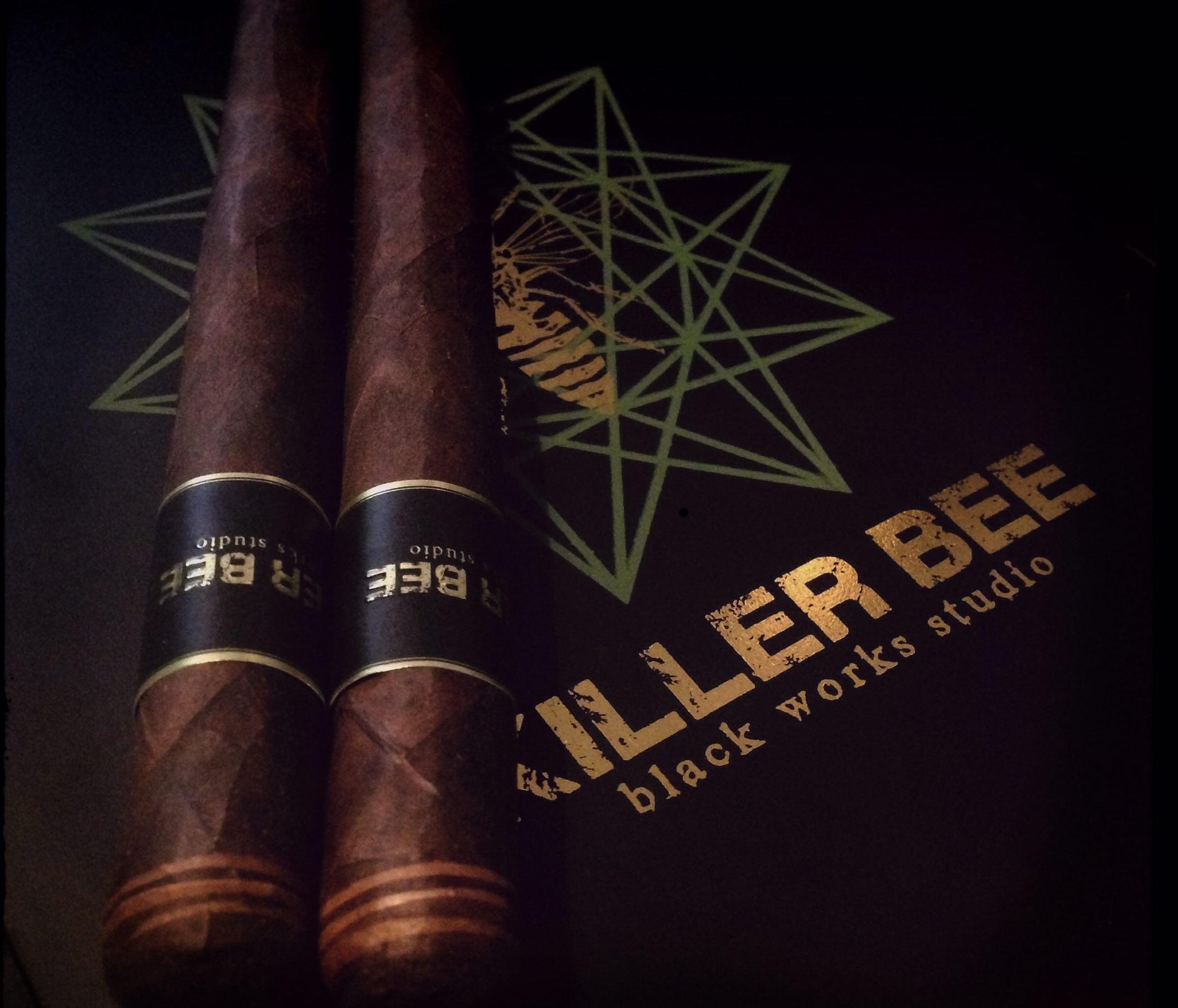 Black Works Studio Killer Bee_Lonsdale