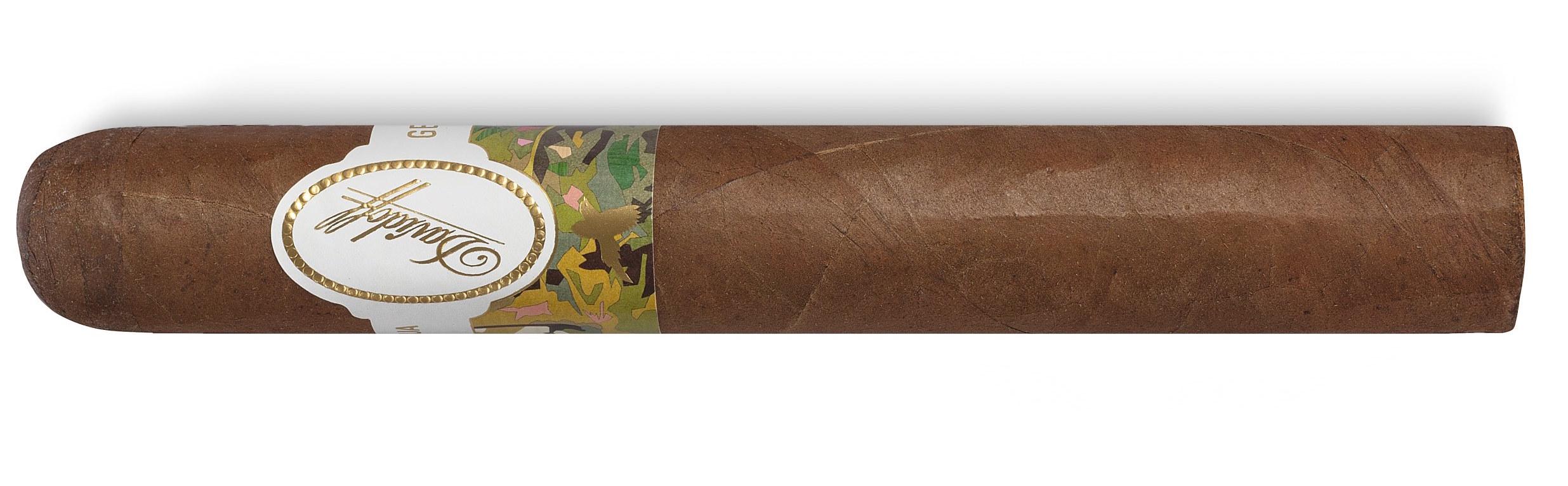 Davidoff_Masterpiece_Humidor–Damajagua_Cigar