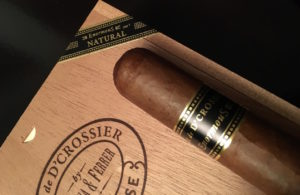 Cigar News: D'Crossier Set to Release Flor de D'Crossier Enormous 360 Claro