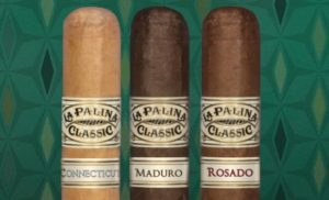 Cigar News: La Palina Classic Line Revamped and Expanded to Three Blends