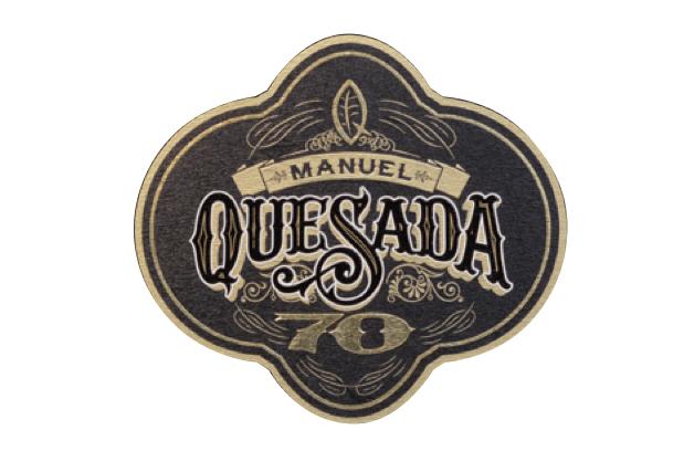 Cigar News: Quesada Launches Manuel Quesada 70