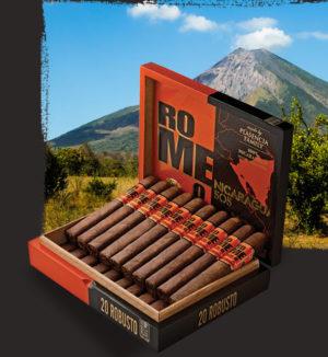 Cigar News: Romeo 505 Nicaragua Begins Widespread Release