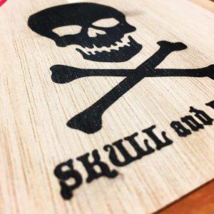 Cigar News: Viaje Skull and Bones Daisy Cutter Edicion Limitada Releasing This Month