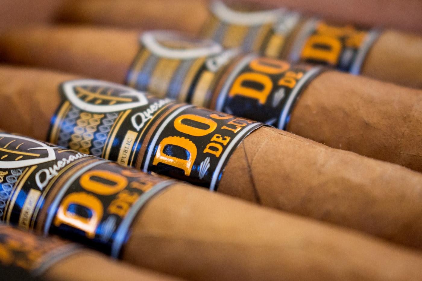 Cigar News; Quesada 40th Anniversary Dojo de Luxe becomes Latest Collaboration for Cigar Dojo
