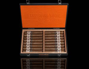 Cigar News: Avo Improvisation LE17 Announced
