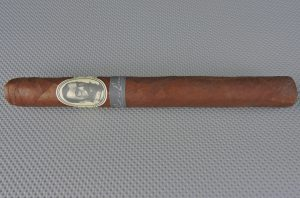 Agile Cigar Review: Caldwell-The Last Tsar Churchill