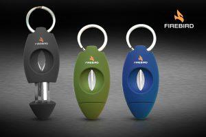 Cigar News: Colibri Firebird V-Cutter Launched