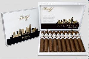 Cigar News: Davidoff of Geneva USA Announces 2017 Exclusive Editions
