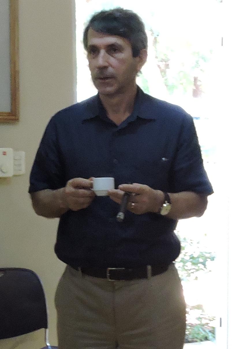 Ernest Gocaj