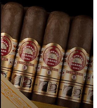 Cigar News: H. Upmann Connoisseur B to Be Exclusive to La Casa Del Habanos and Habanos Specialists