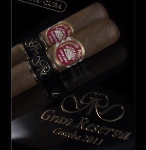 Cigar News: H. Upmann Sir Winston Gran Reserva 2011 Unveiled at XIX Habano Festival