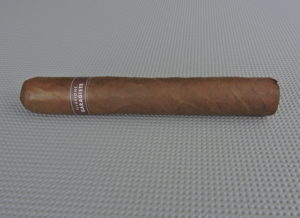 Cigar Review: Illusione Garagiste Robusto