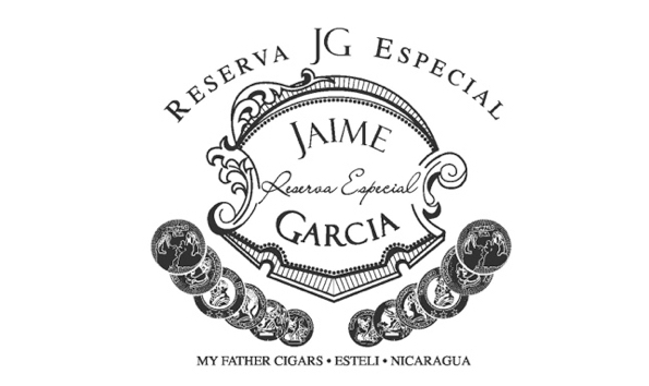 Jaime Garcia Reserva Especial Logo