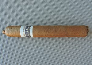 Cigar Review: Kristoff Connecticut Robusto