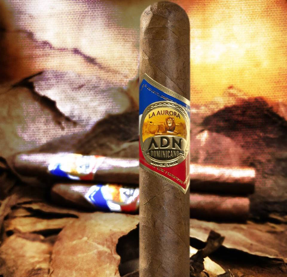 Cigar News: La Aurora ADN Dominicano Unveiled at 2017 ProCigar