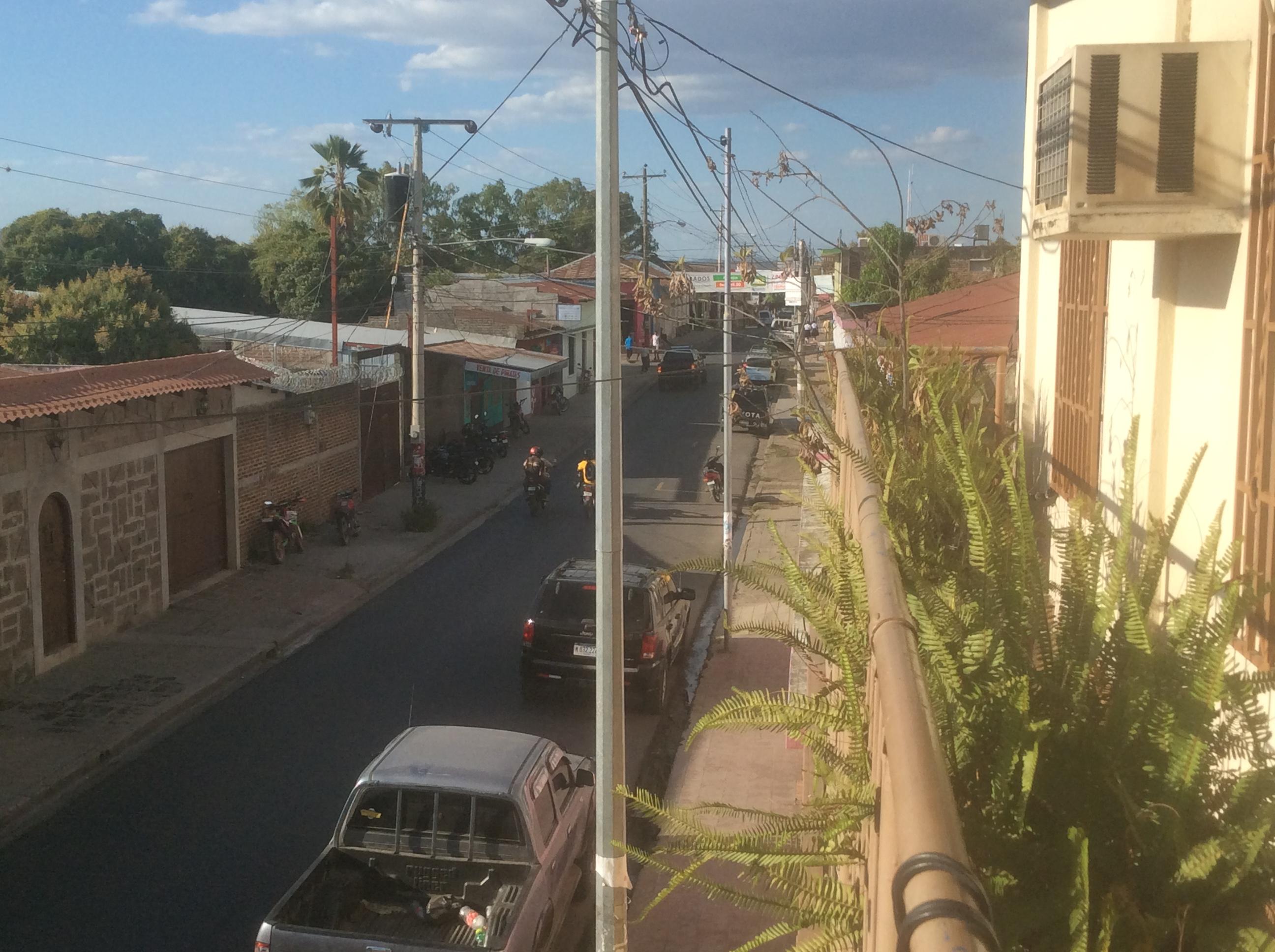 La_Zona_Terrace_View_2