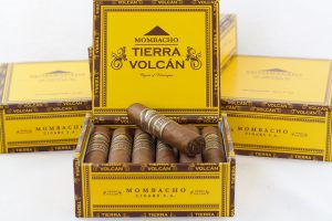 Cigar News: Mombacho Cigars Rolls Out New Packaging for Tierra Volcán