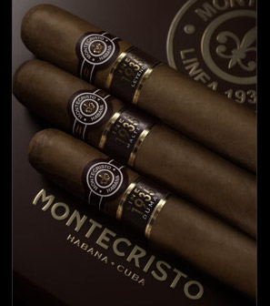 Cigar News: Montecristo Línea 1935 Unveiled at XIX Habano Festival