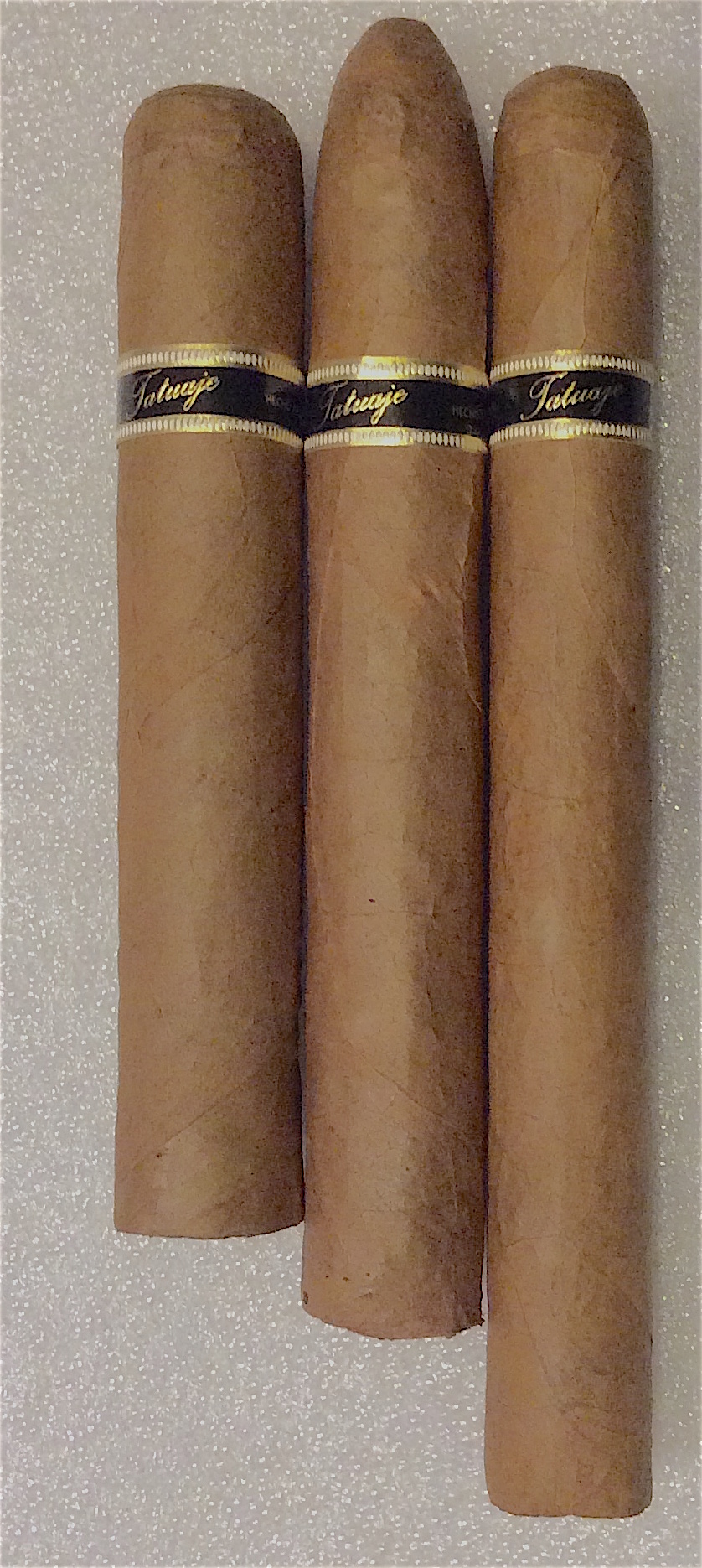 Negotiant Monopole by Tatuaje and L'Atelier Imports