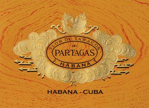 Cigar News: Partagas Serie No. 1 Limited Edition 2017 Unveiled at XIX Habano Festival