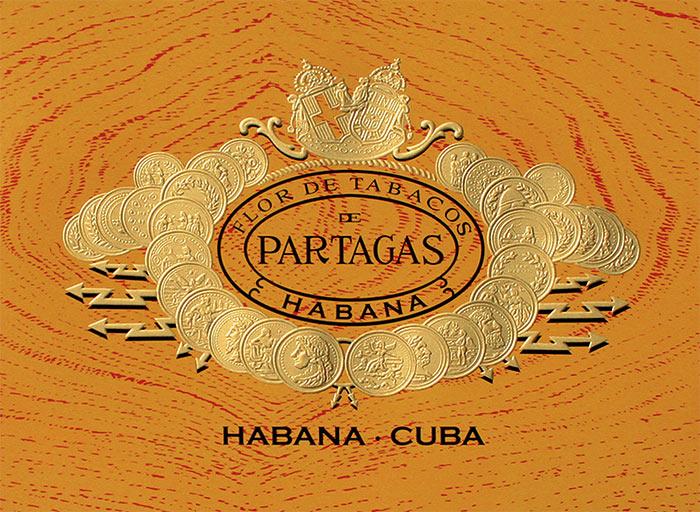Partagas_Habanos
