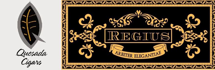 Cigar News: Quesada Cigars and Regius Cigars End Distribution Agreement