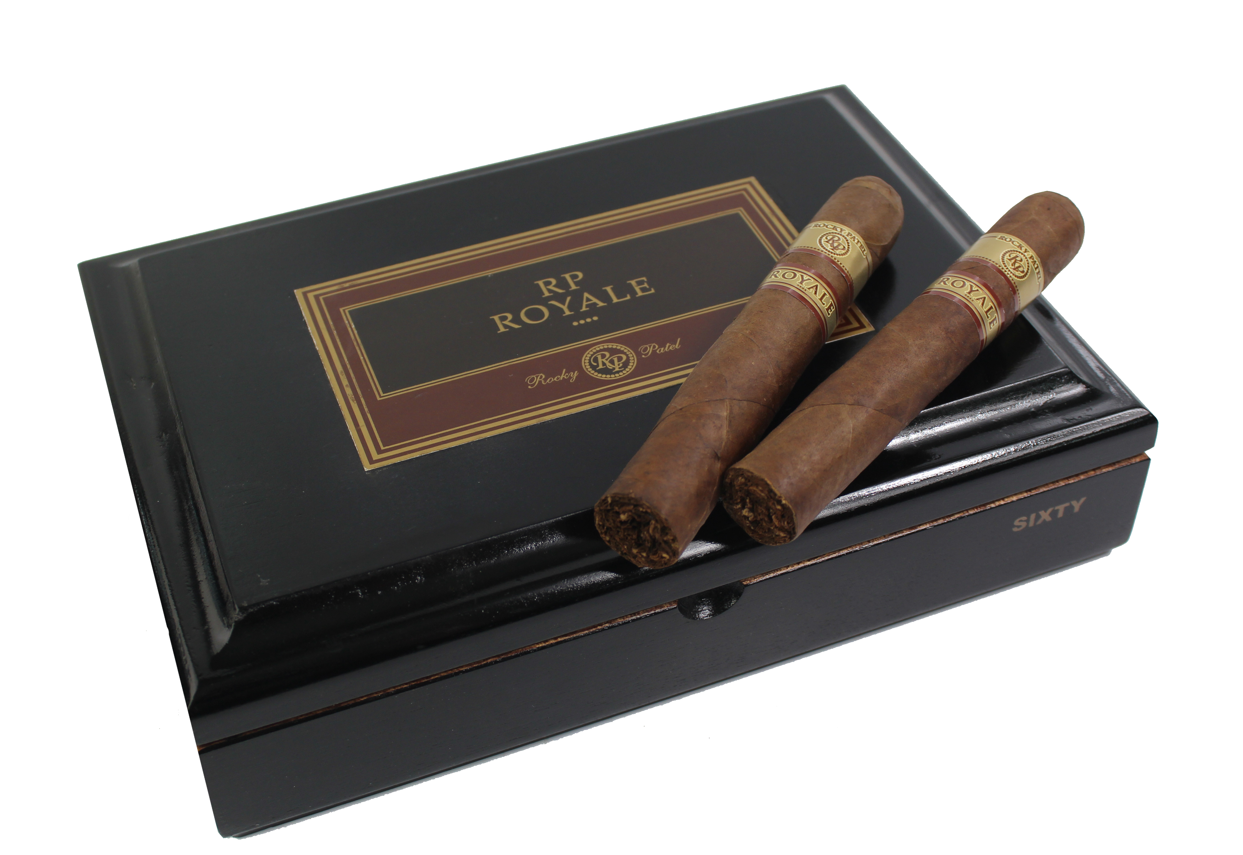 Cigar News: Rocky Patel Premium Cigars Adds Royale Sixty