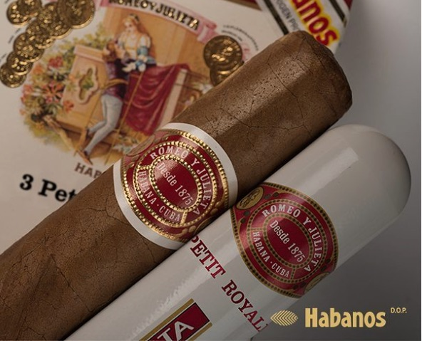 Cigar News: Romeo y Julieta Petit Royales Launched at XIX Habano Festival