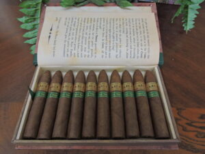 Cigar News: De Los Reyes Releases Saga Short Tales Tomo 2-Tales of the Land: Cotuí