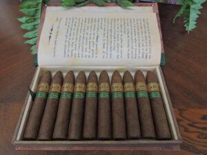 Cigar News: De Los Reyes Releases Saga Short Tales Tomo 2-Tales of the Land: Cotuí